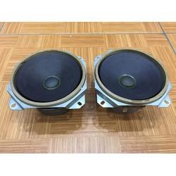 Loa toàn dải Panasonic bass 10 cm, Japan. nguyên zin