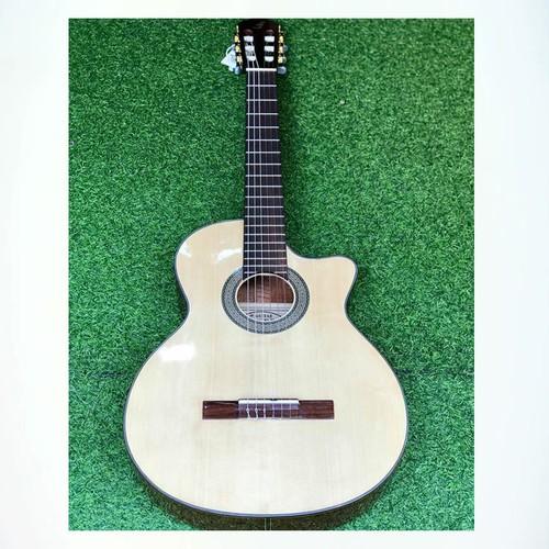 Đàn guitar ba đờn classical c-170j