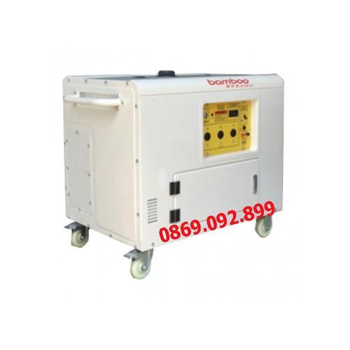Máy phát điện Bamboo BmB 12000EX 10kw xăng - 6582111 , 13244728 , 15_13244728 , 33500000 , May-phat-dien-Bamboo-BmB-12000EX-10kw-xang-15_13244728 , sendo.vn , Máy phát điện Bamboo BmB 12000EX 10kw xăng