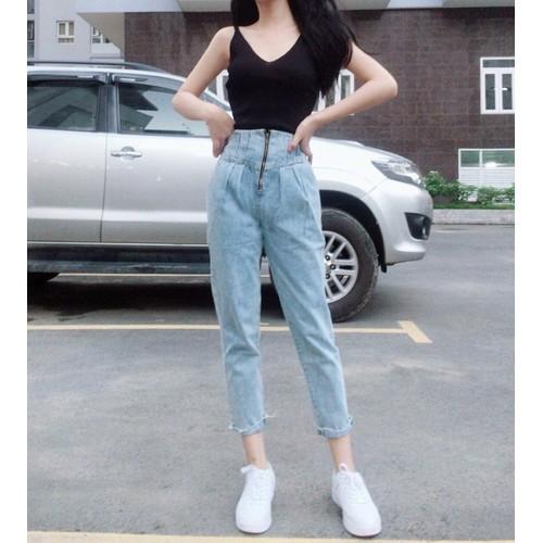 quần jean cực hot