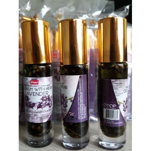 Dầu lăn chiết xuất hoa oải hương Lavender Thái Lan - 6591479 , 13256112 , 15_13256112 , 25000 , Dau-lan-chiet-xuat-hoa-oai-huong-Lavender-Thai-Lan-15_13256112 , sendo.vn , Dầu lăn chiết xuất hoa oải hương Lavender Thái Lan