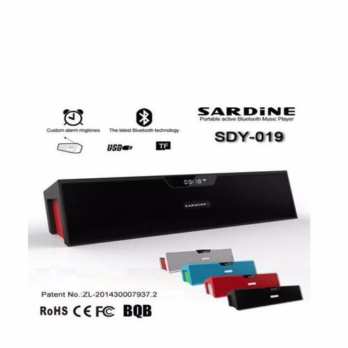Loa Bluetooth SARDiNE SDY-019