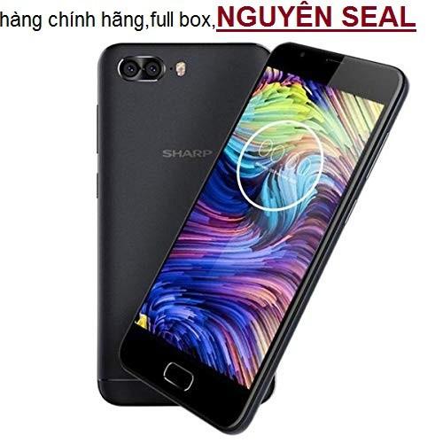 Điện thoại sharp R1S Ram 3GB Rom 32GB Pin 5000mAh