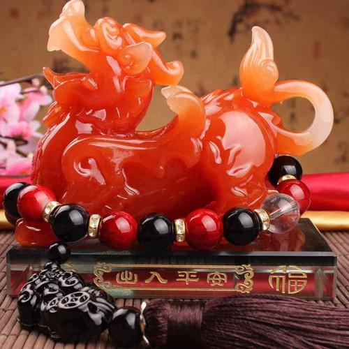 Tỳ Hưu Chiêu Tài linh vật phong thủy mang tài lộc may mắn cho chủ nhân - 6590795 , 13255404 , 15_13255404 , 179000 , Ty-Huu-Chieu-Tai-linh-vat-phong-thuy-mang-tai-loc-may-man-cho-chu-nhan-15_13255404 , sendo.vn , Tỳ Hưu Chiêu Tài linh vật phong thủy mang tài lộc may mắn cho chủ nhân