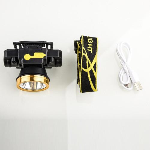 Đèn pin đội đầu cảm biến thông minh mắt Led siêu sáng, pin li-ion kèm sạc - 6589416 , 13253626 , 15_13253626 , 116000 , Den-pin-doi-dau-cam-bien-thong-minh-mat-Led-sieu-sang-pin-li-ion-kem-sac-15_13253626 , sendo.vn , Đèn pin đội đầu cảm biến thông minh mắt Led siêu sáng, pin li-ion kèm sạc