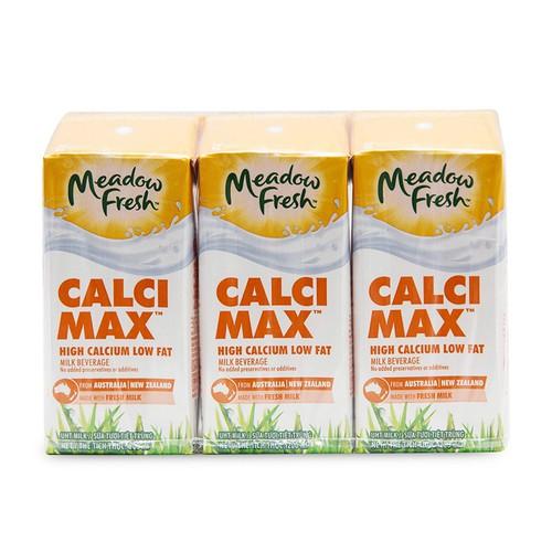 [GIAO 3h HCM] Sữa tươi tiệt trùng Calci Meadow Fresh thùng 8 lốc x 3 hộp X 200ml - 6719238 , 13406093 , 15_13406093 , 380000 , GIAO-3h-HCM-Sua-tuoi-tiet-trung-Calci-Meadow-Fresh-thung-8-loc-x-3-hop-X-200ml-15_13406093 , sendo.vn , [GIAO 3h HCM] Sữa tươi tiệt trùng Calci Meadow Fresh thùng 8 lốc x 3 hộp X 200ml