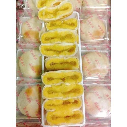 Bánh pía sầu riêng cực ngon bán hộp 6 cái