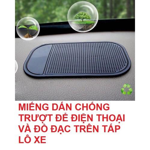 Miếng Tấm Lót Dán Giữ Điện Thoại vật dụng chống trượt trên Ô Tô Xe Hơi - 6592469 , 13257434 , 15_13257434 , 10000 , Mieng-Tam-Lot-Dan-Giu-Dien-Thoai-vat-dung-chong-truot-tren-O-To-Xe-Hoi-15_13257434 , sendo.vn , Miếng Tấm Lót Dán Giữ Điện Thoại vật dụng chống trượt trên Ô Tô Xe Hơi