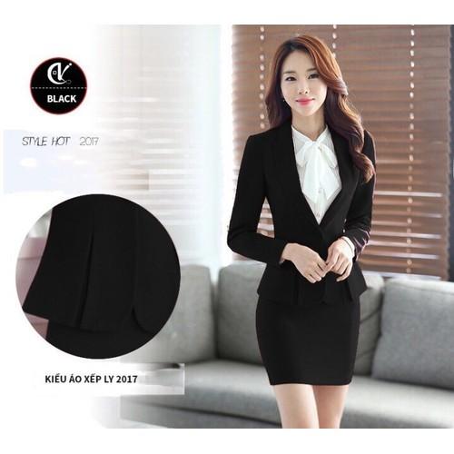 Áo vest nữ chuẩn đẹp