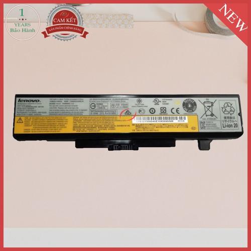 Pin laptop lenovo Y580N ITH