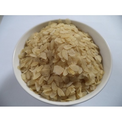 500g cốm dẹt trắng