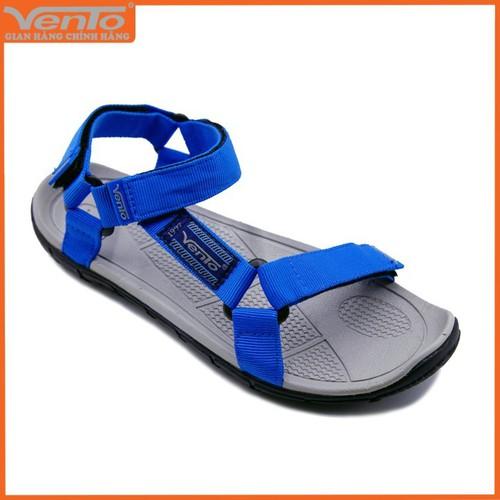 Giày sandal nam 2 quai ngang Vento NV8301XD