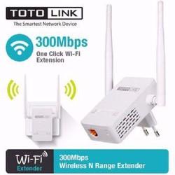 [GIAO 3H HCM] Thiết Bị Mở Rộng Vùng Phủ Sóng WiFi TOTOLINK EX200 - Hãng Phân Phối Chính Thức