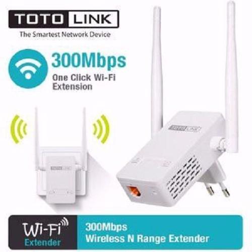 Thiết bị mở rộng vùng phủ sóng WiFi TOTOLINK EX200 - Hãng Phân Phối Chính Thức - 6583300 , 13246555 , 15_13246555 , 189000 , Thiet-bi-mo-rong-vung-phu-song-WiFi-TOTOLINK-EX200-Hang-Phan-Phoi-Chinh-Thuc-15_13246555 , sendo.vn , Thiết bị mở rộng vùng phủ sóng WiFi TOTOLINK EX200 - Hãng Phân Phối Chính Thức