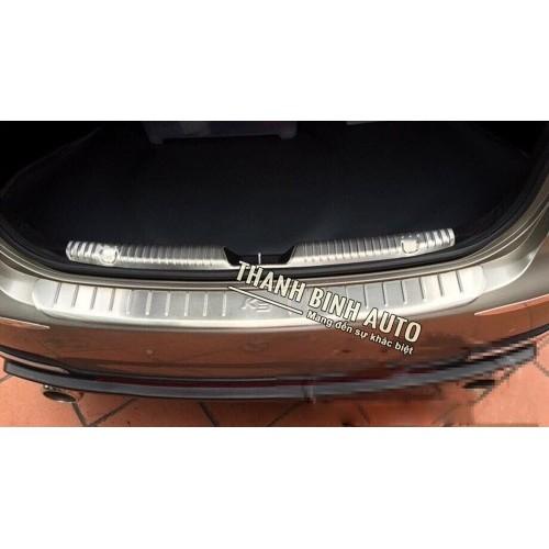 Ốp chống trầy cốp sau trong xe KIA K3 - MH 19220