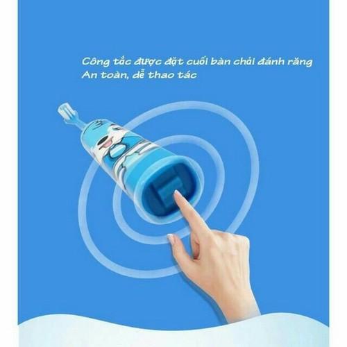 Bàn chải đánh răng bằng điện