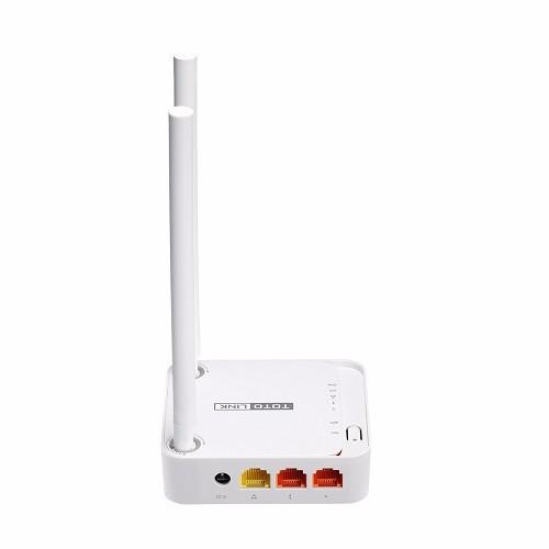Bộ phát WiFi Router TOTOLINK N200RE-V3 - Hãng Phân Phối Chính Thức