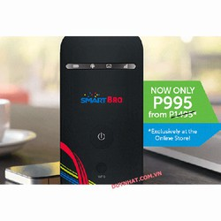 Thiết Bị Phát Sóng Wifi 3G 4G MAXIS MF65