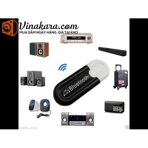 USB Bluetooth Loại 1 - Biến Loa Thường Thành Loa Bluetooth