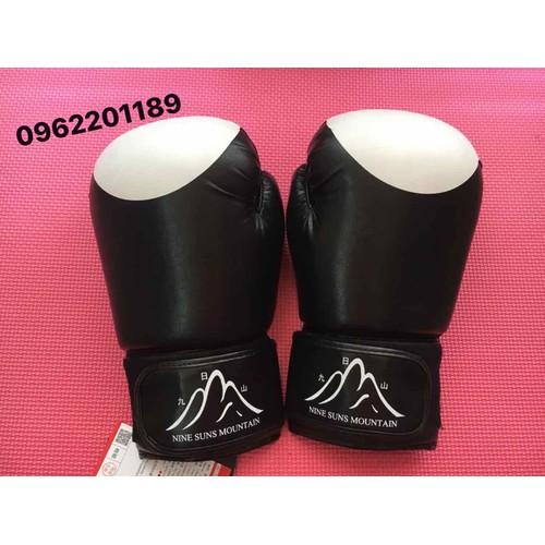 Găng tay đấm bốc weising-Găng Boxing cao cấp