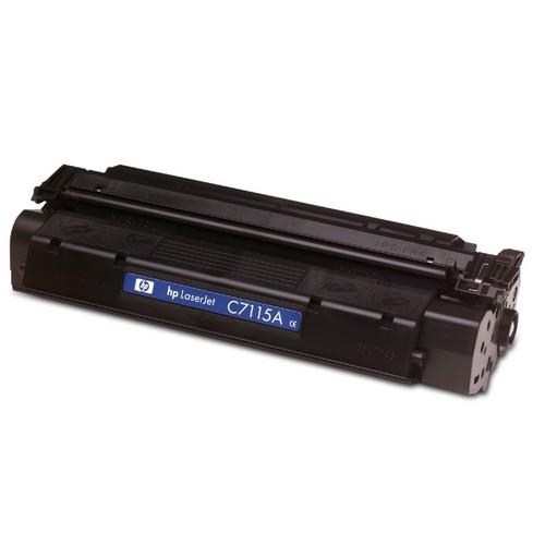 Hộp mực 15A dùng cho máy in Canon 1210, HP 1000,1200 - EP25 [In nét, đẹp]
