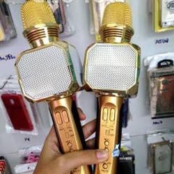 Micro karaoke bluetooth SD-10 rất hay trong dòng SD