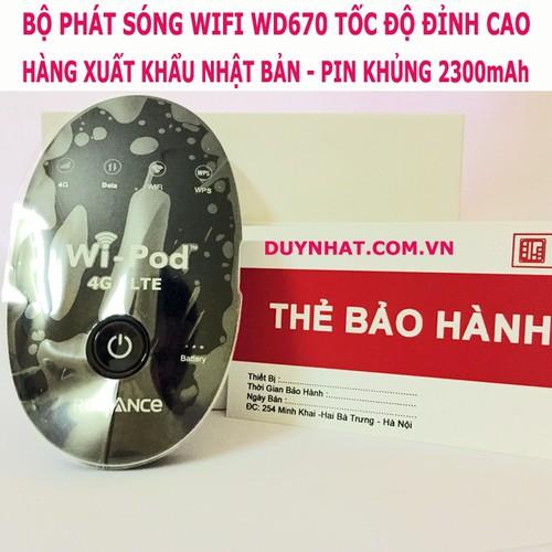 Cục Phát Wifi 4G Tốt Nhất Thị Trường Hiện Nay - 6599133 , 13265229 , 15_13265229 , 1000000 , Cuc-Phat-Wifi-4G-Tot-Nhat-Thi-Truong-Hien-Nay-15_13265229 , sendo.vn , Cục Phát Wifi 4G Tốt Nhất Thị Trường Hiện Nay