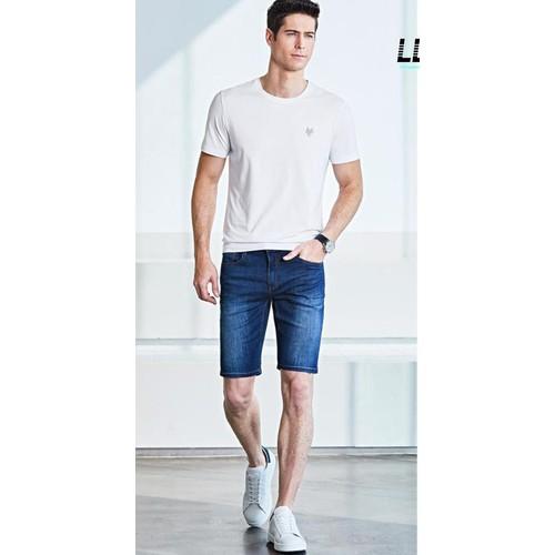 Quần Shorts Jeans Nam Thời Trang MEN SHORTS 034 - 6609444 , 13276748 , 15_13276748 , 124000 , Quan-Shorts-Jeans-Nam-Thoi-Trang-MEN-SHORTS-034-15_13276748 , sendo.vn , Quần Shorts Jeans Nam Thời Trang MEN SHORTS 034