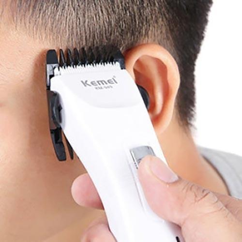 Tông đơ cắt tóc cho bé dùng pin sạc Kemei KM-949 - 6609561 , 13276950 , 15_13276950 , 290000 , Tong-do-cat-toc-cho-be-dung-pin-sac-Kemei-KM-949-15_13276950 , sendo.vn , Tông đơ cắt tóc cho bé dùng pin sạc Kemei KM-949