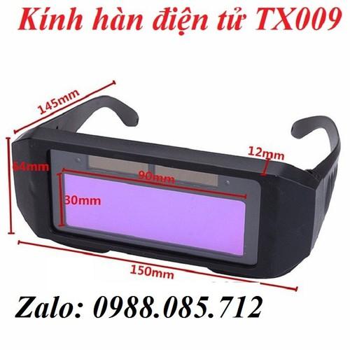 Kính hàn điện tử  TX009, Kiếng hàn điện tử tự động cảm biến độ nhạy cao - 6614615 , 13283731 , 15_13283731 , 180000 , Kinh-han-dien-tu-TX009-Kieng-han-dien-tu-tu-dong-cam-bien-do-nhay-cao-15_13283731 , sendo.vn , Kính hàn điện tử  TX009, Kiếng hàn điện tử tự động cảm biến độ nhạy cao