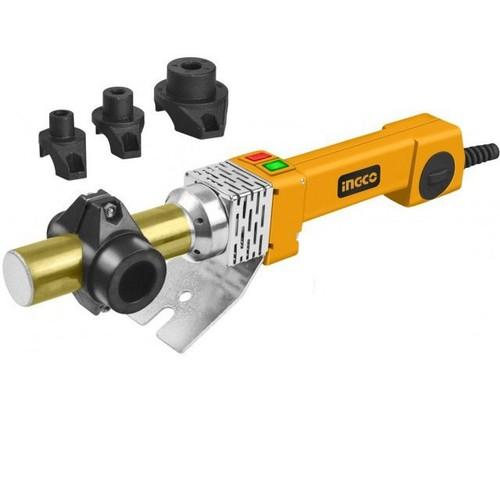 Máy hàn ống nhựa 800W INGCO PTWT8001 - 6600127 , 13266347 , 15_13266347 , 860000 , May-han-ong-nhua-800W-INGCO-PTWT8001-15_13266347 , sendo.vn , Máy hàn ống nhựa 800W INGCO PTWT8001