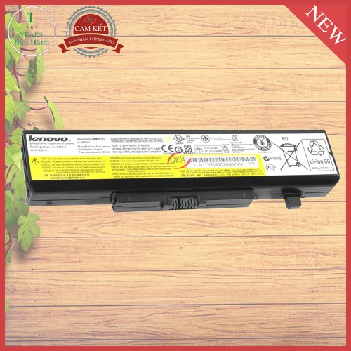 Pin laptop lenovo Thinkpad Edge E535