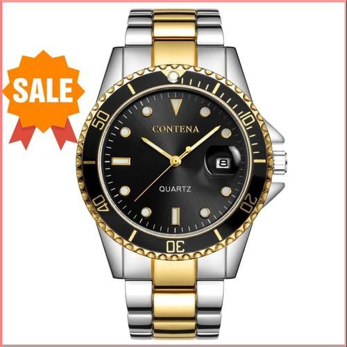 [SIÊU SALE][CÓ QUÀ TẶNG MAY MẮN]Đồng hồ nam CONTENA C438 có lịch chính hãng, thiết kế doanh nhân, mặt kính phủ sapphire siêu bền, tặng kèm  hộp và thẻ giảm giá-ABB - 4471570 , 13277738 , 15_13277738 , 800000 , SIEU-SALECO-QUA-TANG-MAY-MANDong-ho-nam-CONTENA-C438-co-lich-chinh-hang-thiet-ke-doanh-nhan-mat-kinh-phu-sapphire-sieu-ben-tang-kem-hop-va-the-giam-gia-ABB-15_13277738 , sendo.vn , [SIÊU SALE][CÓ QUÀ TẶNG M