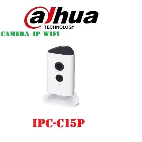 Camera IP không dây hồng ngoại 1.3 Megapixel DAHUA IPC-C15P - 6609058 , 13276428 , 15_13276428 , 865000 , Camera-IP-khong-day-hong-ngoai-1.3-Megapixel-DAHUA-IPC-C15P-15_13276428 , sendo.vn , Camera IP không dây hồng ngoại 1.3 Megapixel DAHUA IPC-C15P