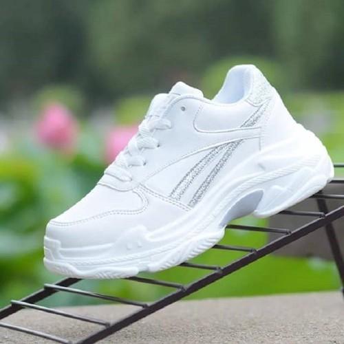 giày thể thao nữ mới g43