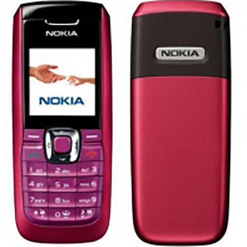 Điện thoại 2610 màu đỏ