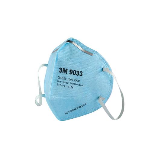 Combo 10 chiếc khẩu trang lọc bụi siêu nhỏ 9033 TẶNG 2 gói băng cá nhân Neon