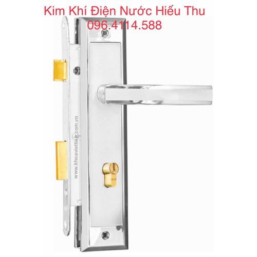 Khoá Tay Gạt Việt Tiệp- Khoá Cửa Việt Tiệp 04908