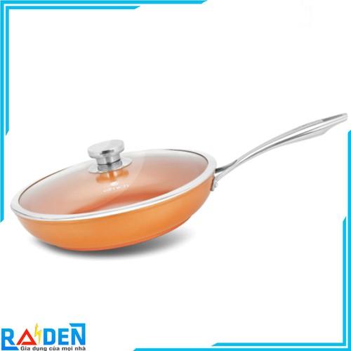 Chảo từ phủ sứ Ceramic chống dính Elmich Royal Premium EL-1176 size 26cm - 6609412 , 13276682 , 15_13276682 , 1290000 , Chao-tu-phu-su-Ceramic-chong-dinh-Elmich-Royal-Premium-EL-1176-size-26cm-15_13276682 , sendo.vn , Chảo từ phủ sứ Ceramic chống dính Elmich Royal Premium EL-1176 size 26cm