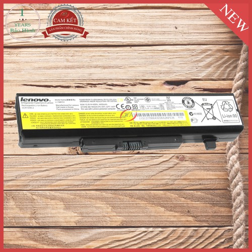 Pin laptop lenovo Z380A IFI