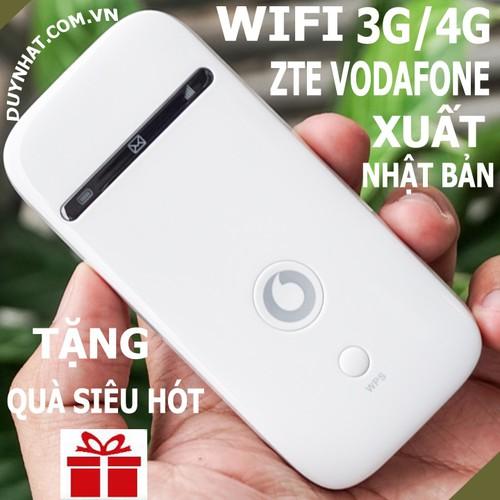 Bộ phát wifi 4G ZTE VODAFONE - Modem Wifi - 3G 4G ZTE 10 user - 6613253 , 13282060 , 15_13282060 , 600000 , Bo-phat-wifi-4G-ZTE-VODAFONE-Modem-Wifi-3G-4G-ZTE-10-user-15_13282060 , sendo.vn , Bộ phát wifi 4G ZTE VODAFONE - Modem Wifi - 3G 4G ZTE 10 user