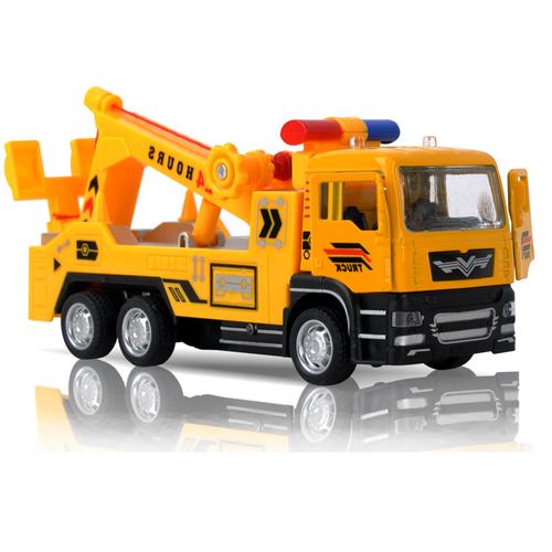 Đồ chơi trẻ em xe ô tô cứu hộ mô hình sắt tỉ lệ 1:52 có đèn âm thanh - 7335854 , 13993954 , 15_13993954 , 169000 , Do-choi-tre-em-xe-o-to-cuu-ho-mo-hinh-sat-ti-le-152-co-den-am-thanh-15_13993954 , sendo.vn , Đồ chơi trẻ em xe ô tô cứu hộ mô hình sắt tỉ lệ 1:52 có đèn âm thanh