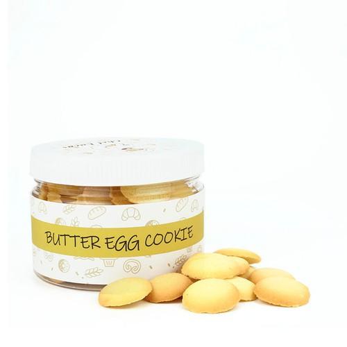 [Kèm quà Cacao sữa 50g] Bánh bơ trứng thơm ngon, hợp khẩu vị trẻ con - Butter egg cookie hũ 120g - 6610093 , 13277914 , 15_13277914 , 81000 , Kem-qua-Cacao-sua-50g-Banh-bo-trung-thom-ngon-hop-khau-vi-tre-con-Butter-egg-cookie-hu-120g-15_13277914 , sendo.vn , [Kèm quà Cacao sữa 50g] Bánh bơ trứng thơm ngon, hợp khẩu vị trẻ con - Butter egg cookie hũ 120