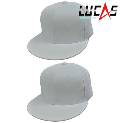 Bộ 2 Mũ Nón Lưỡi Trai Hiphop Nam Nữ 2SBP1 2W