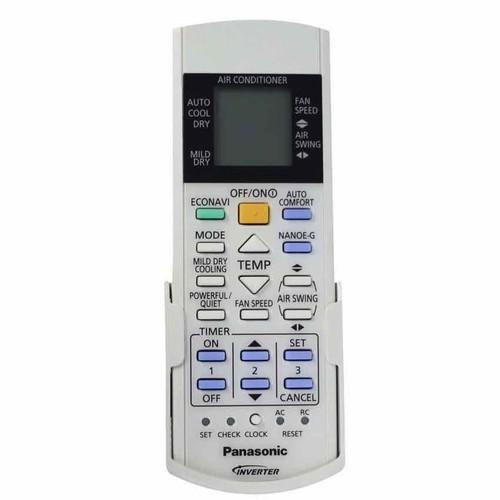 Remote máy lạnh Panasonic inverter