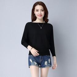 Áo len dệt kim Sang Trong - Hàng nhâp - AL1883