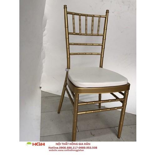 ghế nhà hàng hgh-1