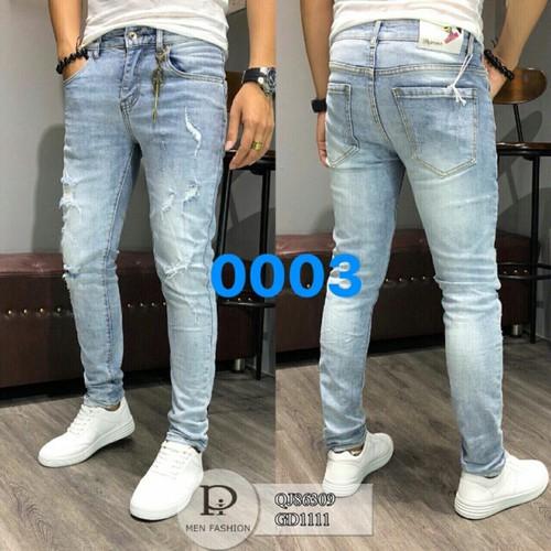 Quần jeans nam đẹp