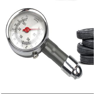 Đồng hồ đo áp suất lốp ô tô - xe máy - TGG-01 thumbnail