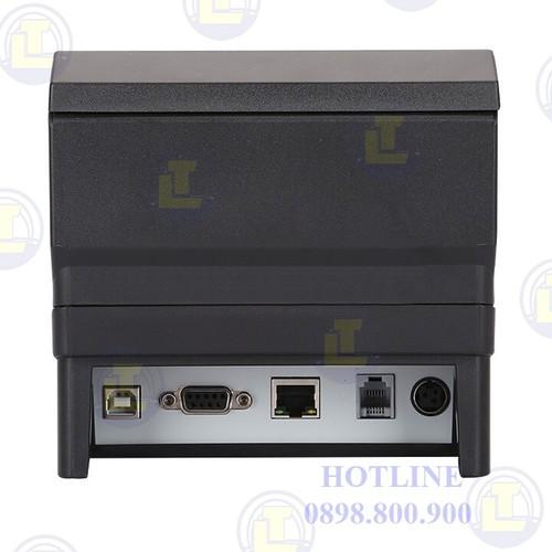[GIÁ SOCK] Máy in nhiệt tốc độ cao Xprinter Q260iii - 6838642 , 13552367 , 15_13552367 , 2250000 , GIA-SOCK-May-in-nhiet-toc-do-cao-Xprinter-Q260iii-15_13552367 , sendo.vn , [GIÁ SOCK] Máy in nhiệt tốc độ cao Xprinter Q260iii